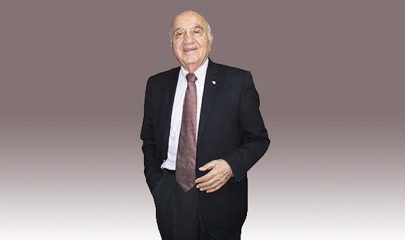 Prof. Dr. Ahmet Samsunlu Anısına...
