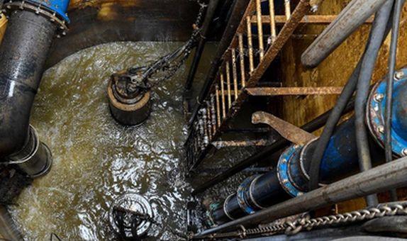 ABB'nin Suya Özel Sürücüleri ACQ580 Enerji Verimliliği Sağlıyor