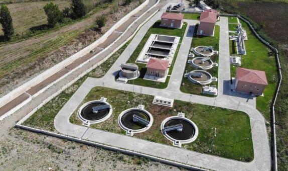 SASKİ'den Samsun'da 140 Milyon Liralık Yatırım