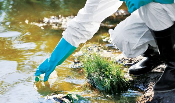 COVID-19 Salgınının Su Hizmetlerine Etkileri Raporu Yayımlandı