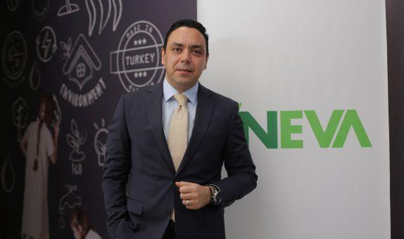 """INEVA Genel Müdürü Erman Çakal: """"Arıtma Çamurlarında Büyük Bir Değer Var"""" class="""