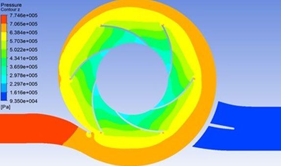 Santrifüj Pompaların Türbin Karakteristiklerinin Öngörülmesinde Kullanılan Yöntemler