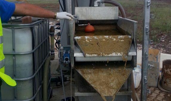 Maden Tesislerinde Atıksudan Geri Dönüşüm Suyu Elde Edilmesi (Gri Su Kullanımı) class=