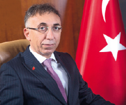 İSKİ Genel Müdürü Fatih Turan: 'Yatırımlarımıza Değişen Talepler Doğrultusunda Yön Veriyoruz