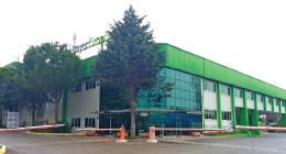 Bayer'in Gebze Fabrikası