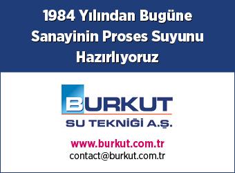 BURKUT SU TEKNİĞİ A.Ş.