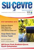 Su ve Çevre Teknolojileri Dergisi